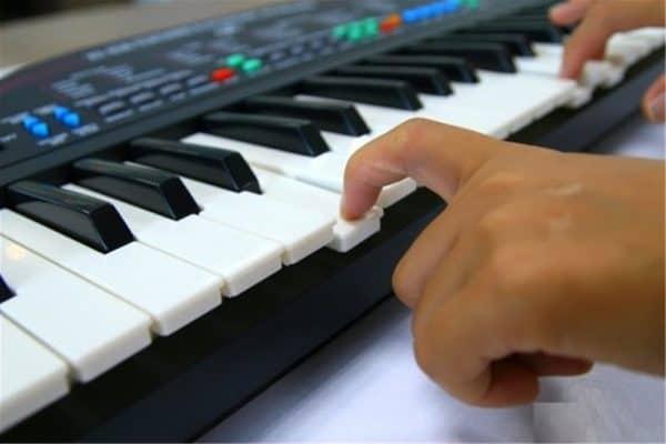 học nốt nhạc cơ bản