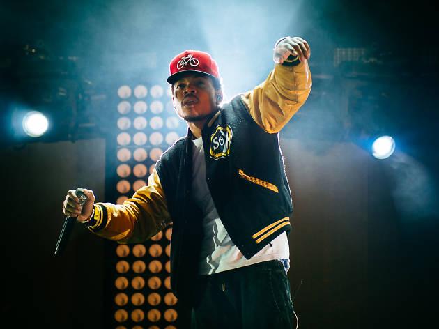 nhạc hiphop