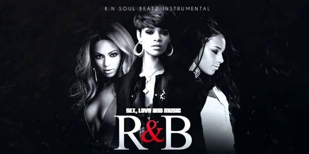 R&B là gì